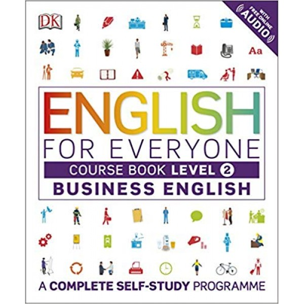 English for Everyone Business Level 2 Course Book
