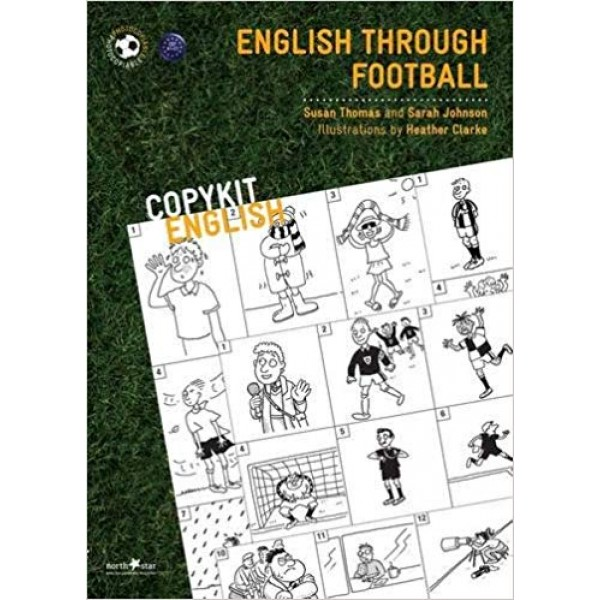 English Through Football,  Thomas