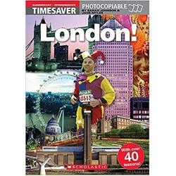 London! - Timesaver A1/B1