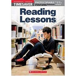 Reading Lessons, Timesaver B1/C1