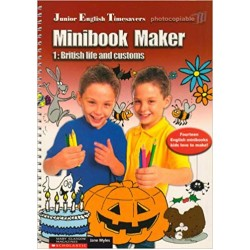 Minibook Maker - Timesaver  A1