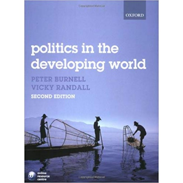 Politics in the Developing World, Burnell