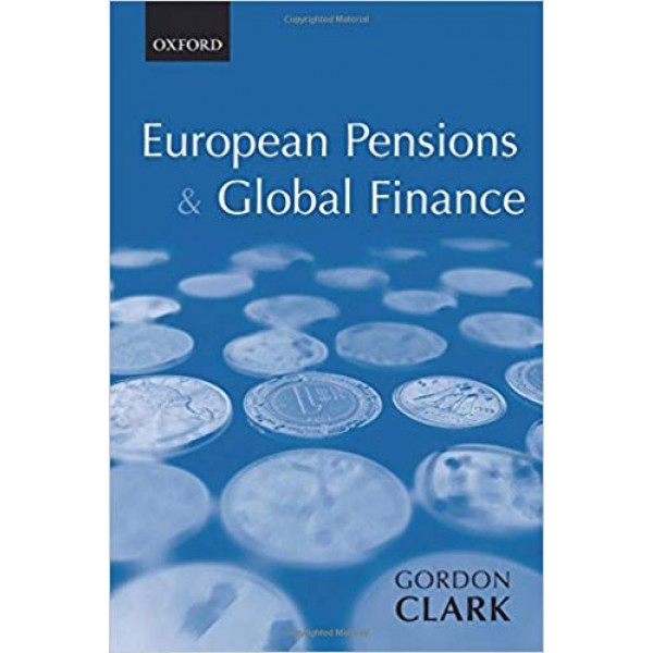 European Pensions & Global Finance, Clark