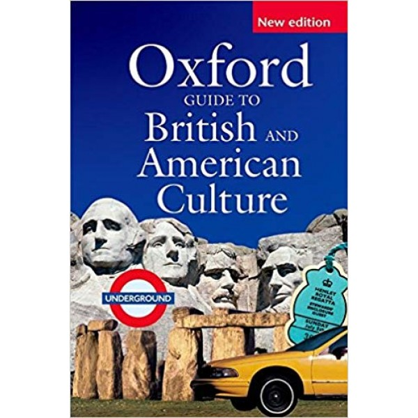 Oxford Guide to British and American Culture, Crowther