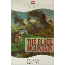 Level 1 The Black Mountain