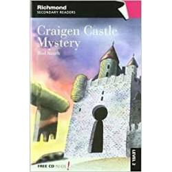Level 2 Craigen castle mystery & CD
