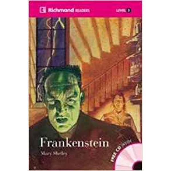 Level 3 Frankenstein & CD