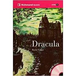 Level 4 Dracula & CD
