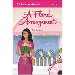 Level 4 A Floral Arrangement & CD