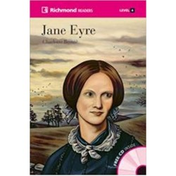 Level 4 Jane Eyre & CD
