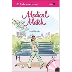Level 4 A Medical Match & CD
