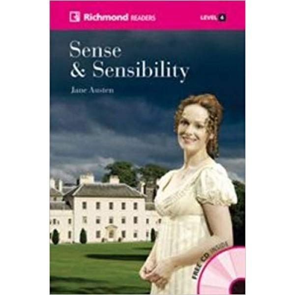 Level 4 Sense And Sensibility & CD