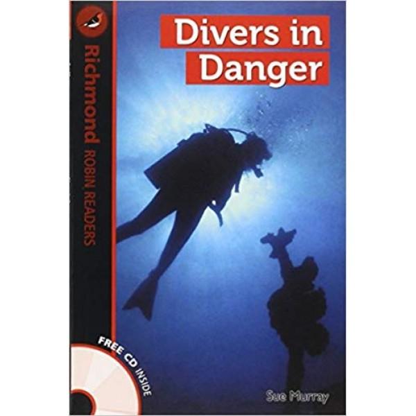 Level 1 Divers in Danger& CD