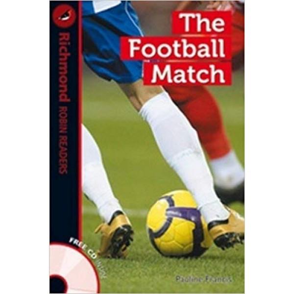 Level 1 The Football Match & CD