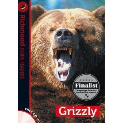 Level 1 Grizzly & CD