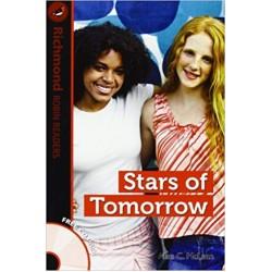 Level 1 Stars of Tomorrow & CD