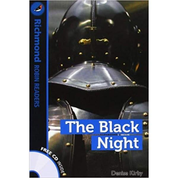 Level 2 The Black Night & CD