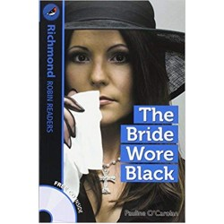 Level 2 The Bride Wore Black & CD