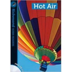 Level 2 Hot Air & CD