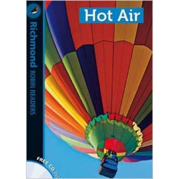 Hot Air & CD: Level 2