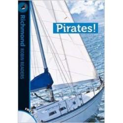Level 2 Pirates! & CD