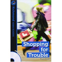 Level 2 Shopping for Trouble & CD