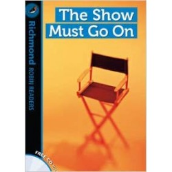 Level 2 The Show Must Go On & CD