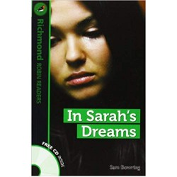 Level 3 In Sarah's Dreams & CD