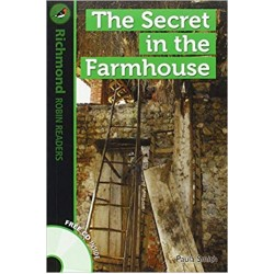 Level 3 The Secret In The Farmhouse & CD