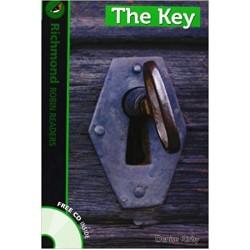 Level 3 The Key & CD