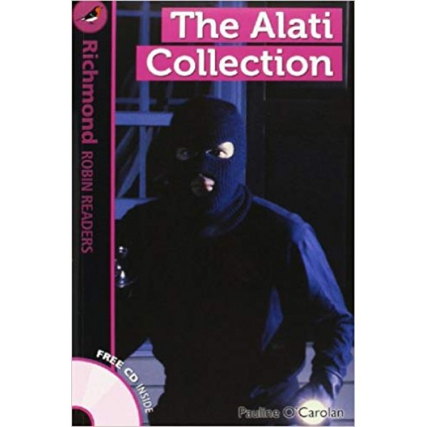 Level 4 The Alati Collection & CD