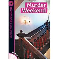 Level 4 Murder Weekend & CD