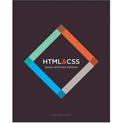 HTML and CSS: Design and Build Websites, Duckett