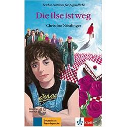 A2-B1 Die Ilse ist weg, Christine Nostlinger