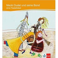 A2 Mecki Dudel und seine Band, Dr. Sandra Niebuhr-Siebert