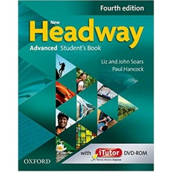 New Headway 4th Edition Advanced C1 Student's Book