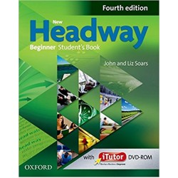 New Headway: 4th Edition Beginner A1: Student's Book