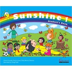 Sunshine Level 1 Student's Book