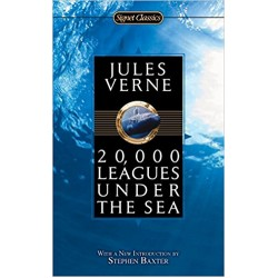 20,000 Leagues Under the Sea, Verne