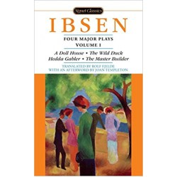 Four Major Plays, Ibsen