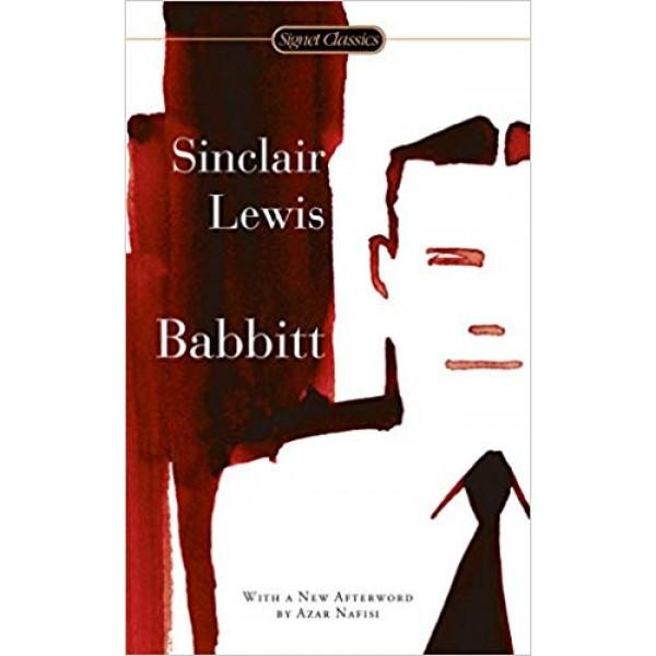 Babbitt,  Lewis