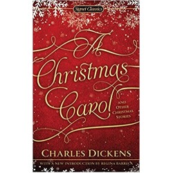 A Christmas Carol and Other Christmas Stories ,  Dickens