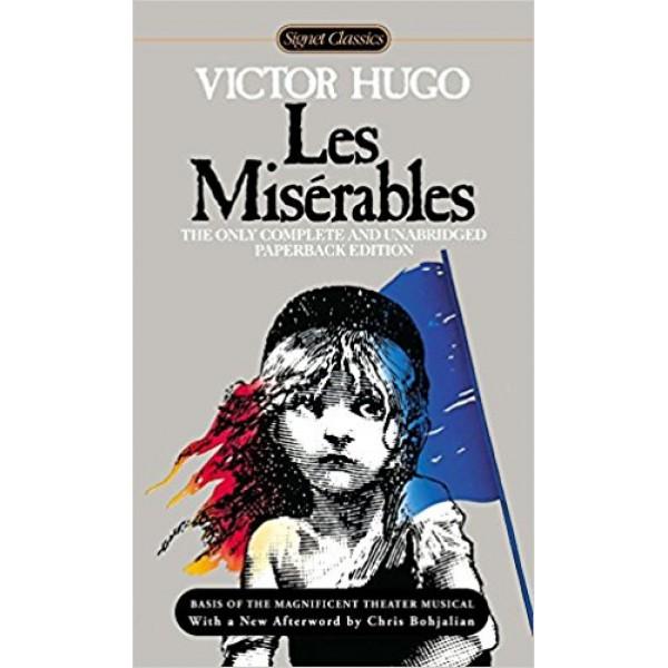 Les Miserables, Hugo