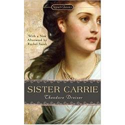 Sister Carrie,  Dreiser