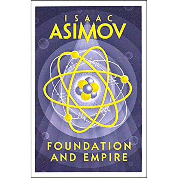 Foundation and Empire (Foundation Series), Asimov