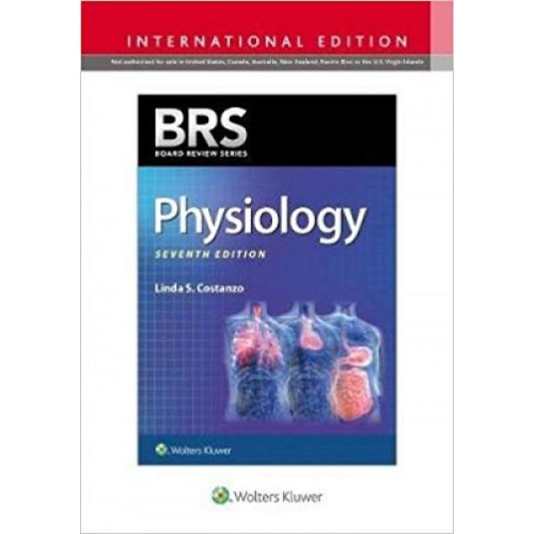 BRS Physiology, 7th Edition