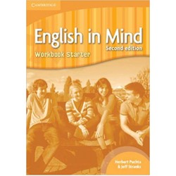 English in Mind Starter Workbook