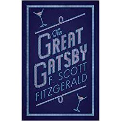 The Great Gatsby, Fitzgerald