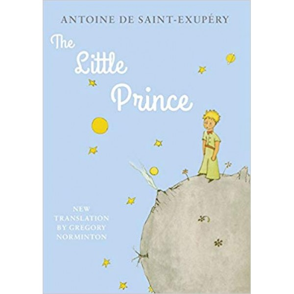 The Little Prince, Saint-Exupery