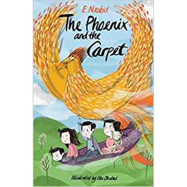 The Phoenix and the Carpet,  E. Nesbit